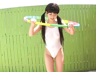 Cute japanese teen..