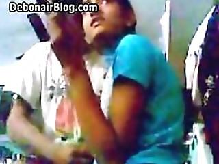 Amateur Indian Teen..